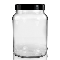 large grow jar